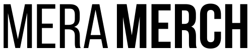 mera Merch Logo